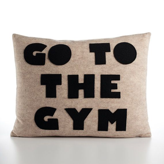 Motivation lol: Idea, Couch, Fitness, Bed, Motivation, Gym Pillow, Health, Pillows, Workout