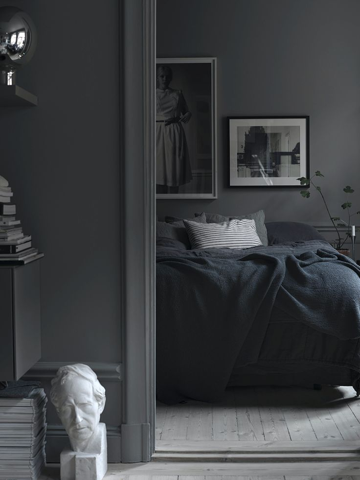 Style and Create —  The magnificent home of Swedish interior stylist Lotta Agaton | Photo by Pia Ulin for Residence Magazine