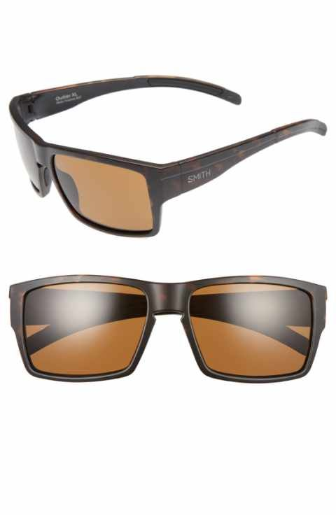 afdd89e326 Smith Outlier XL 58mm Polarized Sunglasses