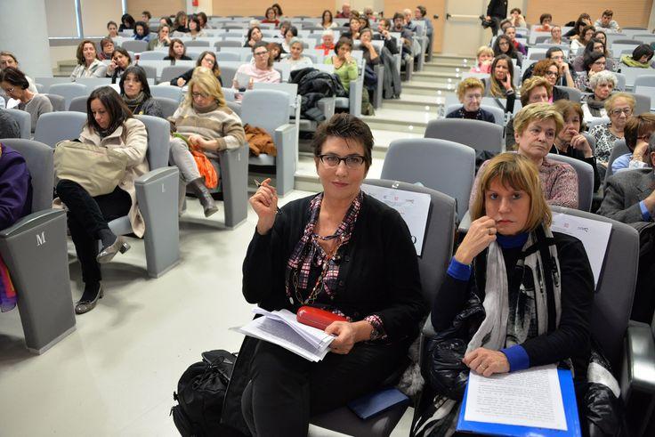 Convegno (Viol)azione e narrazione - 25 novembre 2015 - Serena Dandini