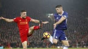 Chelsea Held Liverpool Man United Edging Brighton