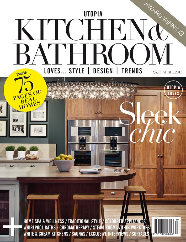 Kitchen magazine uk wow blog Queensland kitchen and bathroom design magazine