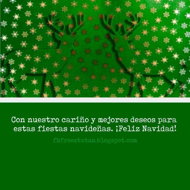 Christmas Greetings in Spanish, Christmas Wishes in Spanish with Christmas Wishes Images.