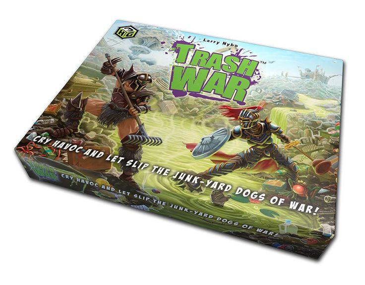 36++ Trash card game rules ideas