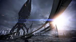 Znalezione obrazy dla zapytania Mass Effect wallpaper