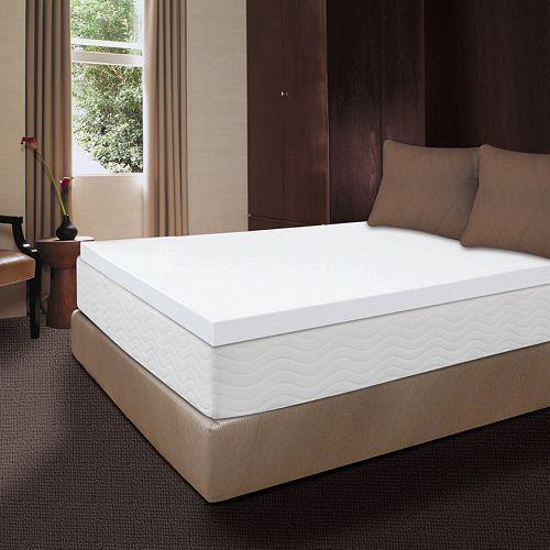 memory foam queen mattress topper - Memory Foam Mattress Topper Queen