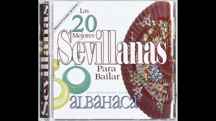 Albahaca - Fue tu querer #sevillanas
