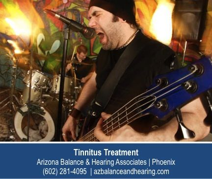 http://www.azbalanceandhearing.com/caring-for-hearing/specialized-tests-for-hearing/ – Many musicians secretly struggle with tinnitus – during and after their musical careers. Several well known performers are openly discussing their tinnitus in hopes that other musicians will use better ear protection. We can help. Contact Arizona Balance & Hearing Associates for custom musician ear plugs or for help with your tinnitus symptoms.