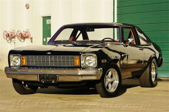 1978 CHEVROLET NOVA for sale, Muscle Cars, Collector, Antique, and Vintage Cars, Street Rods, Hot Rods, Rat Rods, and Trucks for sale by KC Classic Auto in Heartland, Midwest, Kansas City, Classic and Muscle Car Dealer, Museum and Storage