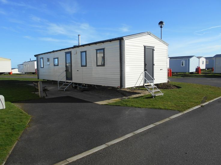 Caravan For Hire Reighton Sands Holiday Park
