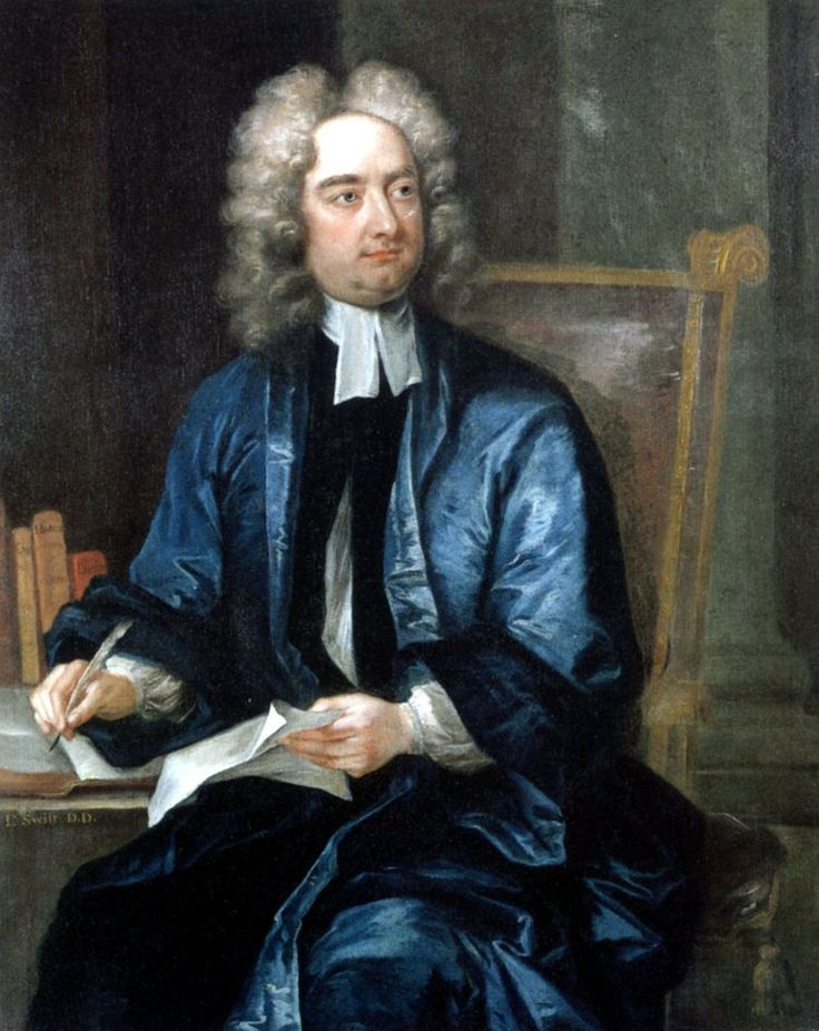 Jonathan Swift's Classic Essay on the Art of Political Lying