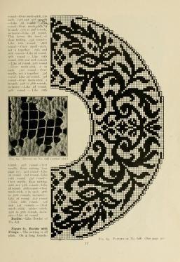 The Priscilla netting book, containing full dir...
