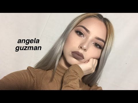 Fall Makeup Look - YouTube