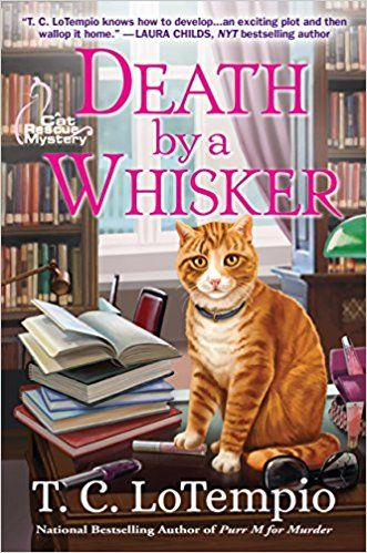 Shopping channel star Ulla Townsend is coming to town  to help the local animal shelter. Everything goes great,  until Ulla ends up dead. READ MORE: http://www.thecozyreview.com