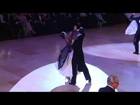 I love ballroom dancing. Look at that Tango. ~R~   -nBlackpool 2010 Ballroom Dancing Pro Final - Tango