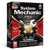 Save up to 50% off Iolo System Mechanic with our iolo System Mechanic coupon codes, promo, discounts and special offers. Limited time only.