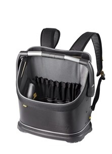 Flexi Tool Bag/Backpack 23 L — Snickers Workwear