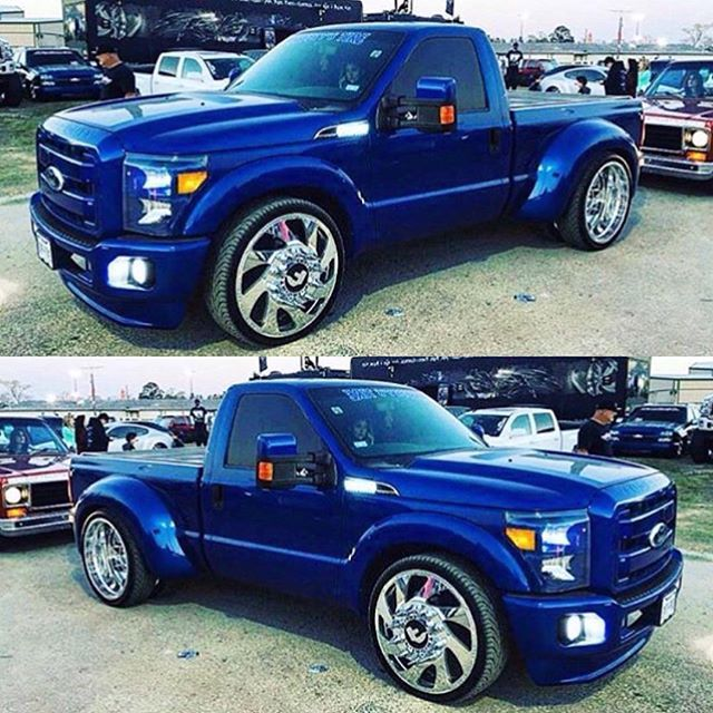 #mulpix @forgiato @wheels #Ford #Dually #SingleCab #CustomBodyWork #CustomPaint  @a1whipss  @tweetys_tire #WorldOfWhips
