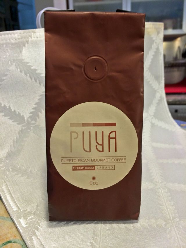 Rican Brew: 5 Puerto Rican Coffees Every Coffee Lover Should Try: Puya