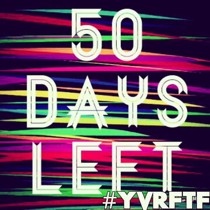 Allow me to reintroduce myself  http://tinyurl.com/lpz25bo 50 days left until I really get to know you #Vancouver! #yvrftf #yvr