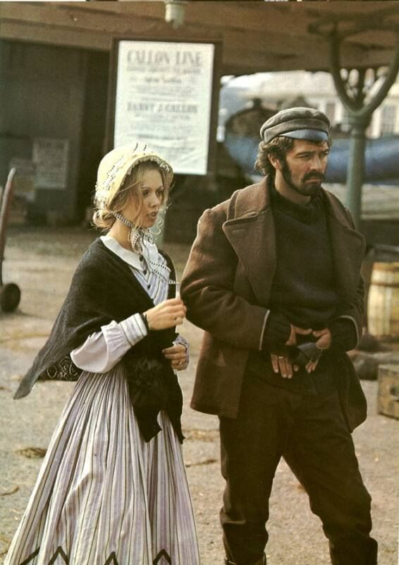 Elizabeth and Daniel