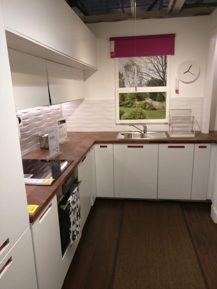Metod / marsta kitchen from IKEA