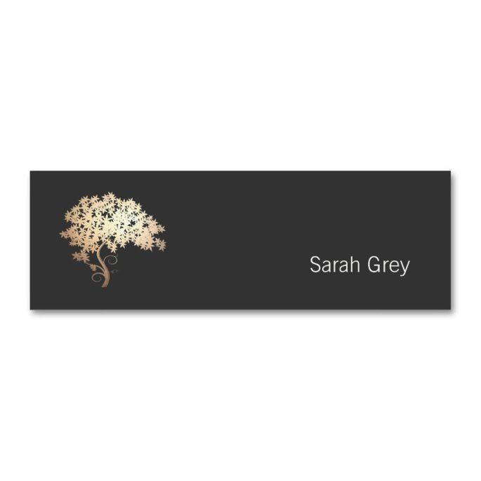 1447 best images about Elegant Tree Business Cards on