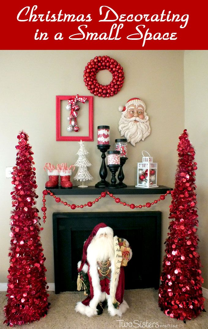 198 best CHRISTMAS RED & GREEN images on Pinterest | Christmas ...