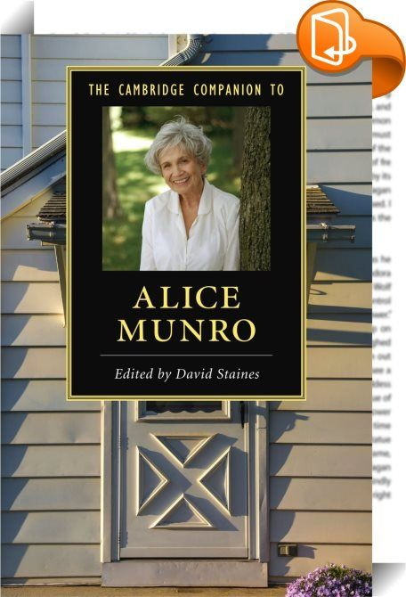 "alice munros short story soon a A new story by alice munro kevin, so i'll get my thoughts up soon including ""gravel"" every other short story from munro are all talking."