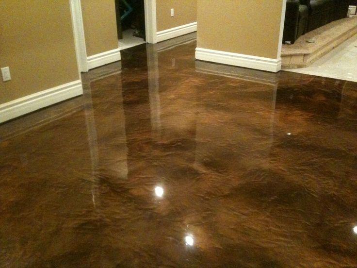 Cosy Epoxy Flooring Basement Drawbacks Of Floor Paint Waterproof Metallic Price Anti Aging Skin Products Beton Doseme Dosemeler Furniture