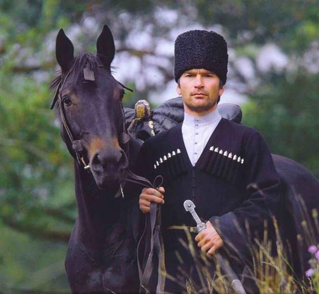 Кавказ фотографии люди костюмы культура еда