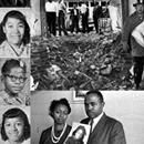 In Birmingham, Alabama, a bomb at church kills 4 girls (Addie Mae Collins, Carole Robertson, Cynthia Wesley and Denise McNair) *McNair was a former classmate of Condoleezza Rice* On May 24, 2013, President Barack Obama signed intoIn Birmingham, Alabama, a bomb at church  kills 4 girls (Addie Mae Collins, Carole Robertson, Cynthia Wesley and Denise McNair) *McNair was a former classmate of Condoleezza Rice* On May 24, 2013, President Barack Obama signed into law H.R. 360 from the 113th United…