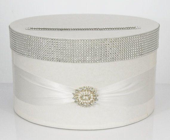 Card box / Wedding Box / Wedding money box on Etsy, $59.00