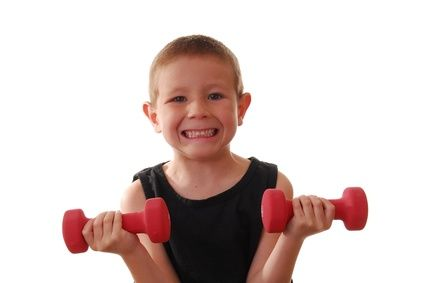 Circuit Training Exercises For Kids | LIVESTRONG.COM
