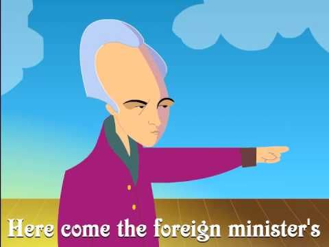 """The XYZ Affair"" Educational Video: Funny opera. THIS VIDEO=LIFE"