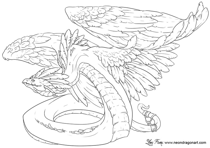 Dragon City Coloring Pages: 20 Best Coloring-Dragons Images On Pinterest
