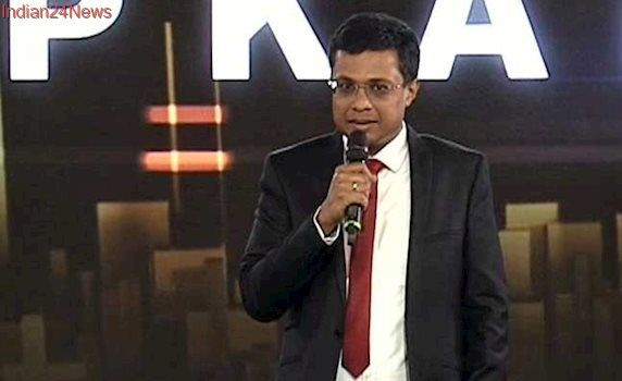 2017 Will Be A Defining Year For Flipkart: Sachin Bansal