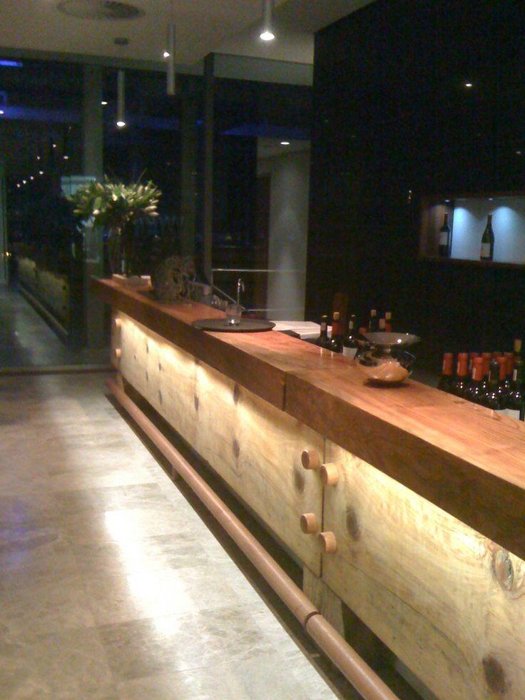 Waterkloof Restaurant  Wine Estate Somerset West iPhone 3