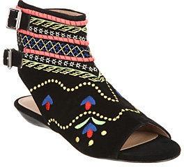 ShopStyle: Office Helga Sandal Boot