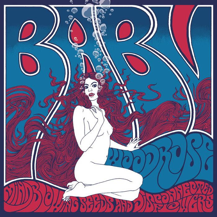 Mindblowing Seeds by Baby Woodrose (2011) #psychedelic #stoner rock