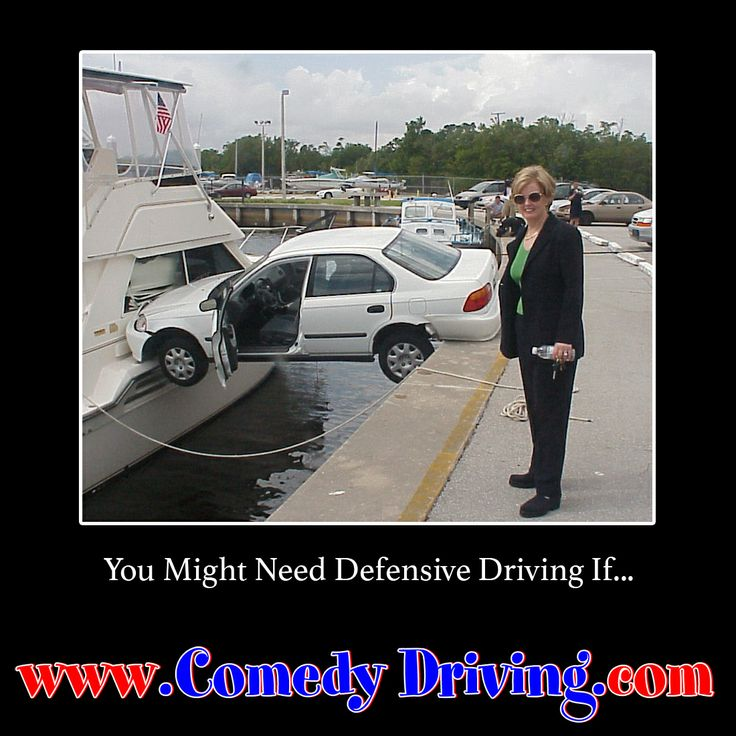 43 Best Bad Driving Decisions