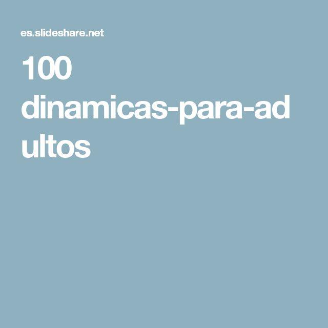100 dinamicas-para-adultos