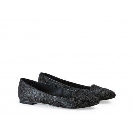 FAUVISME - LOAFER - CUIR - Andre