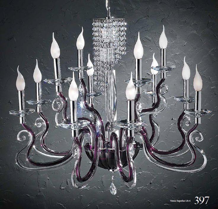 Ekskluzywna włoska lampa wisząca, możliwość wykończenia w wielu kolorach, rozmiary lampy na zamówienie pod wymagania klienta.