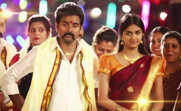 Kollytalk.com has reported our readers that the release date of #RajiniMurugan has been postponed from Septmeber 17. Now, the new release date which is being speculated in the trade circle is October 21st.   http://laysalaysa.com/the-release-date-of-rajini-murugan-has-been-scheduled-for-july-17th-2015/