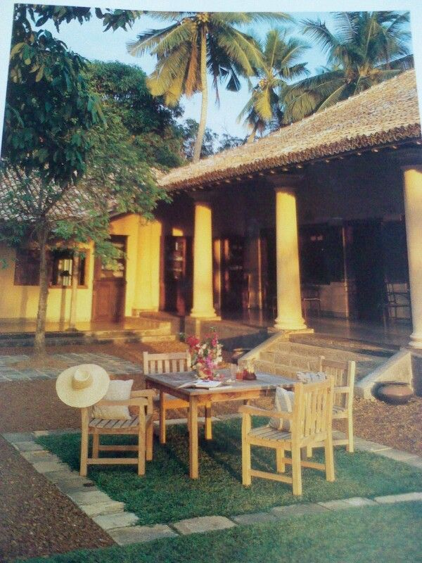 Doornberg #living in sri lanka
