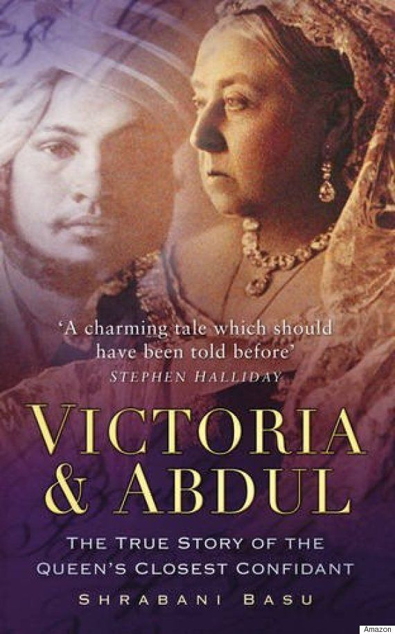 Queen Victoria strikes up an an unlikely friendship with a young Indian clerk named Abdul Karim.