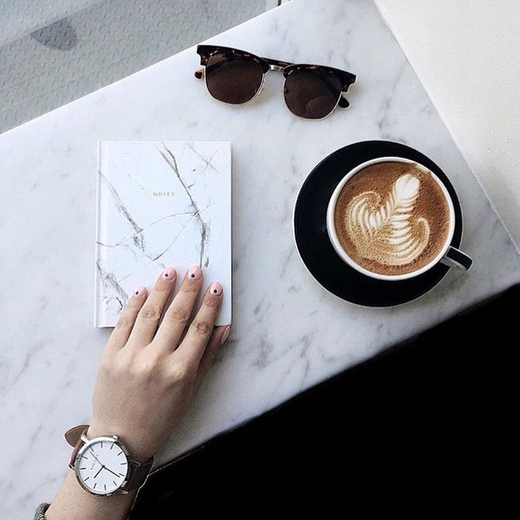 #marble notebook by Nunuco Design Co.