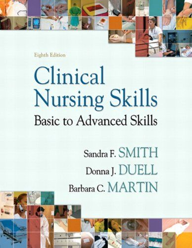 57 best health sciences nursing ebooks images on pinterest free test bank for clinical nursing skills edition by smith offers a comprehensive coverage of highlights in chapter 1 of professional nursing throughout fandeluxe Choice Image