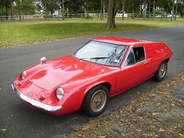 76 best Classic Marques  Lotus images on Pinterest  Classic